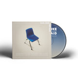 Dan Luke and The Raid - Out Of The Blue [CD]