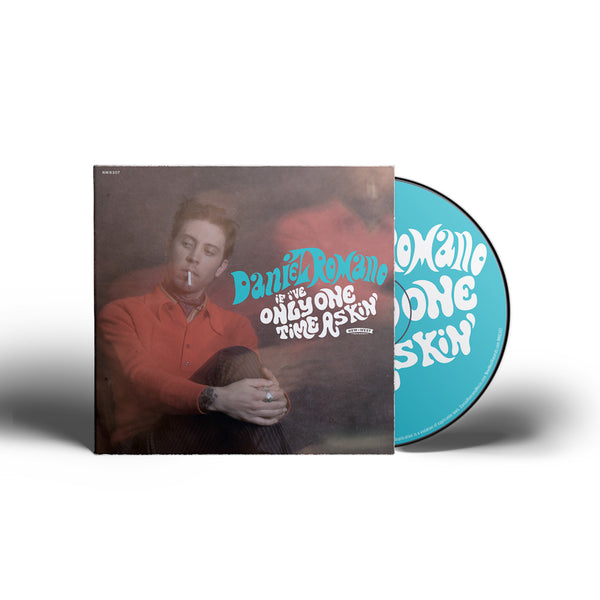 Daniel Romano - If I've Only One Time Askin' [CD]