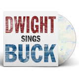 Dwight Yoakam - Dwight Sings Buck [New West Exclusive Colored Vinyl]