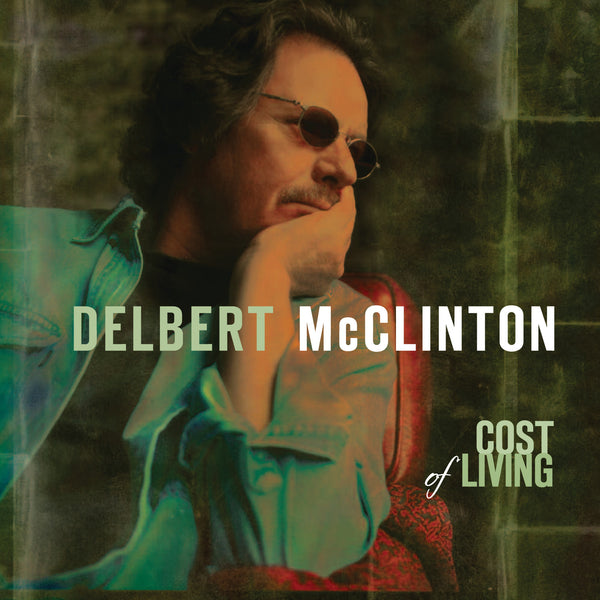 Delbert McClinton - Cost of Living [CD]