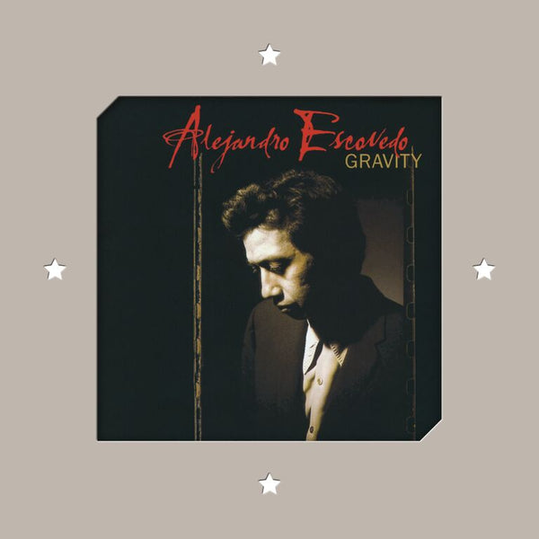 Alejandro Escovedo - Gravity [CD]