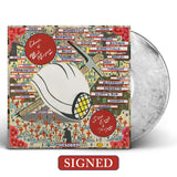 Steve Earle & The Dukes - Ghosts of West Virginia [SIGNED New West Exclusive Colored Vinyl + Slipmat Bundle]