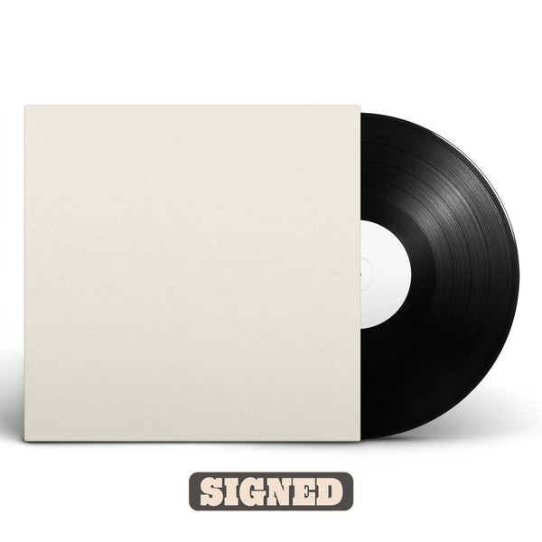 Riley Downing - Start It Over [SIGNED Test Pressing]
