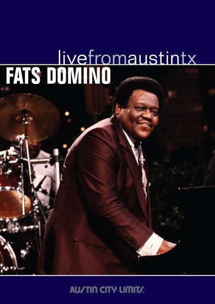 Fats Domino - Live From Austin, TX [DVD]