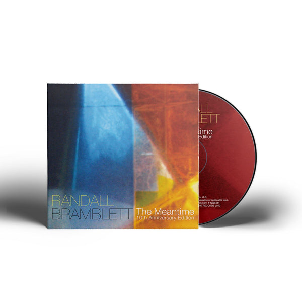 Randall Bramblett - The Meantime (10th Anniversary Edition) [CD]