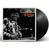 "Clarence ""Gatemouth"" Brown - Live From Austin, TX [Vinyl]"