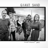 Giant Sand - Heartbreak Pass [CD]