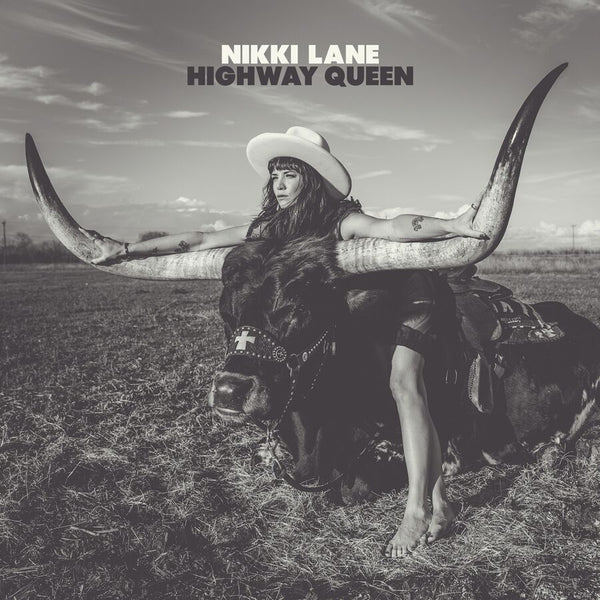 Nikki Lane - Highway Queen [SIGNED Cassette]