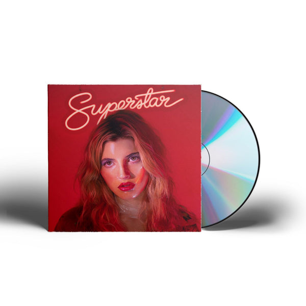 Caroline Rose - Superstar [CD]