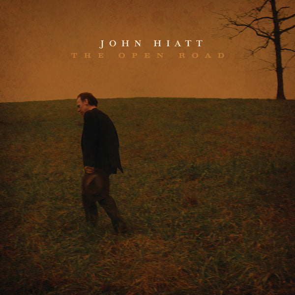 John Hiatt - The Open Road [CD]