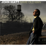John Hiatt - Same Old Man [CD/DVD]
