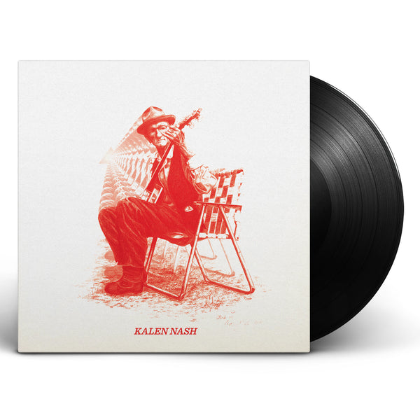 Kalen Nash - Ukred [Vinyl]