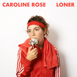 Caroline Rose - LONER [SIGNED CD]