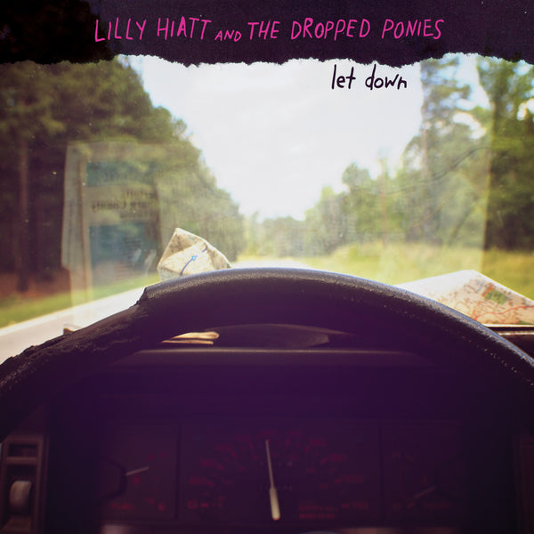 Lilly Hiatt - Let Down [Colored Vinyl]