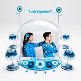 Wild Moccasins - Look Together [CD]