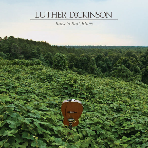 Luther Dickinson - Rock 'n Roll Blues [Vinyl]