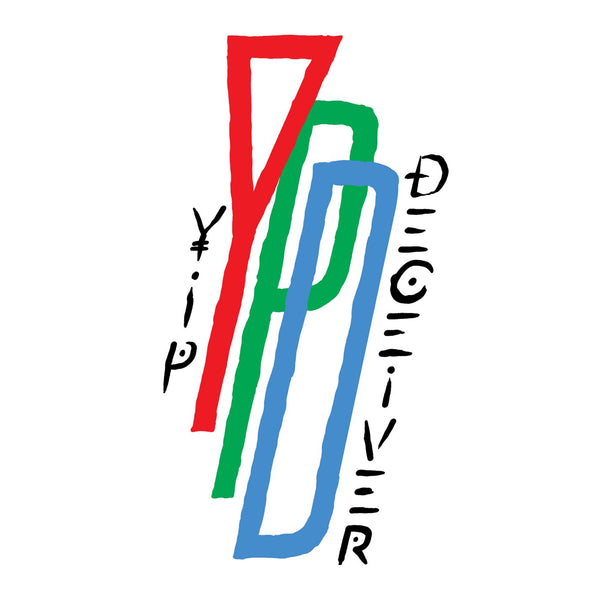 Yip Deceiver - YPD EP [CD]
