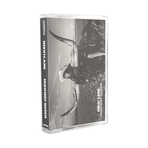 Nikki Lane - Highway Queen [Cassette]