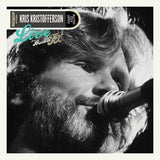 Kris Kristofferson - Live From Austin, TX [Test Pressing]
