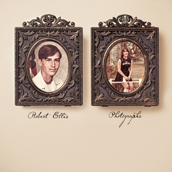 Robert Ellis - Photographs [Vinyl]