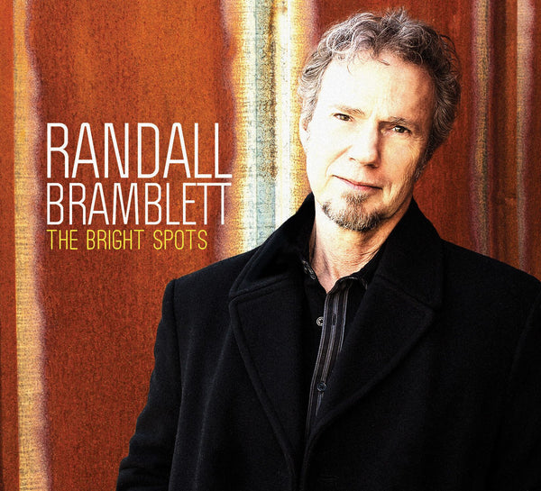 Randall Bramblett - The Bright Spots [CD]