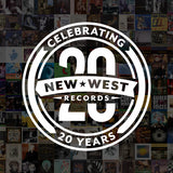 New West Records 20th Anniversary Box Set [Vinyl]