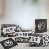 New West Records 20th Anniversary Box Set [CD]