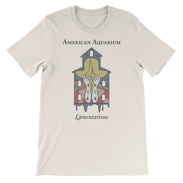 American Aquarium - Lamentations [T-Shirt]