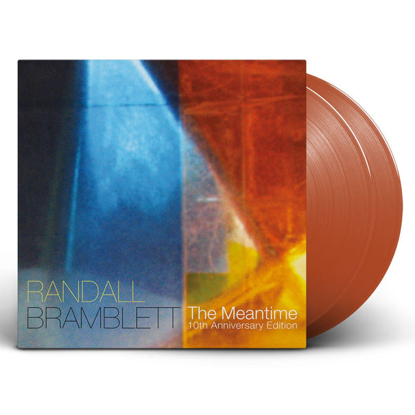 Randall Bramblett - The Meantime (10th Anniversary Edition) [Colored Vinyl]