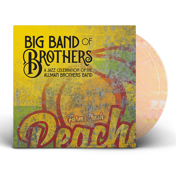 Big Band Of Brothers - A Jazz Celebration Of The Allman Brothers Band [Vinyl]