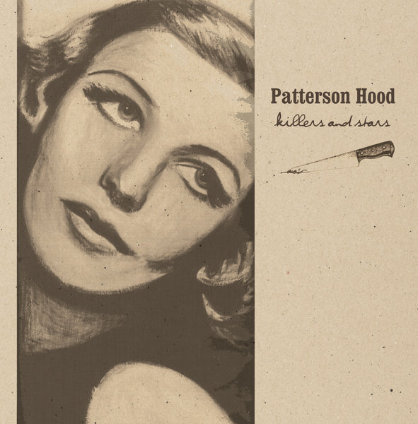 Patterson Hood - Killers and Stars [CD]