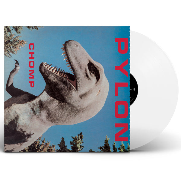 Pylon - Chomp [New West Exclusive Colored Vinyl]
