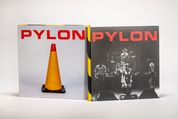Pylon - Pylon Box [Exclusive Colored Vinyl Box Set]
