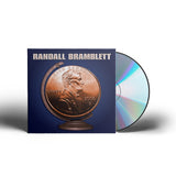 Randall Bramblett - Rich Someday [CD]
