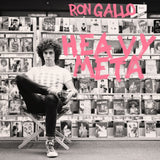 Ron Gallo - HEAVY META [SIGNED Test Pressing]
