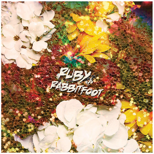 Ruby the RabbitFoot - New As Dew [CD]