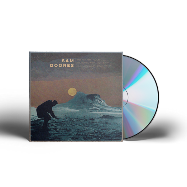 Sam Doores - Sam Doores [Vinyl + CD Bundle]