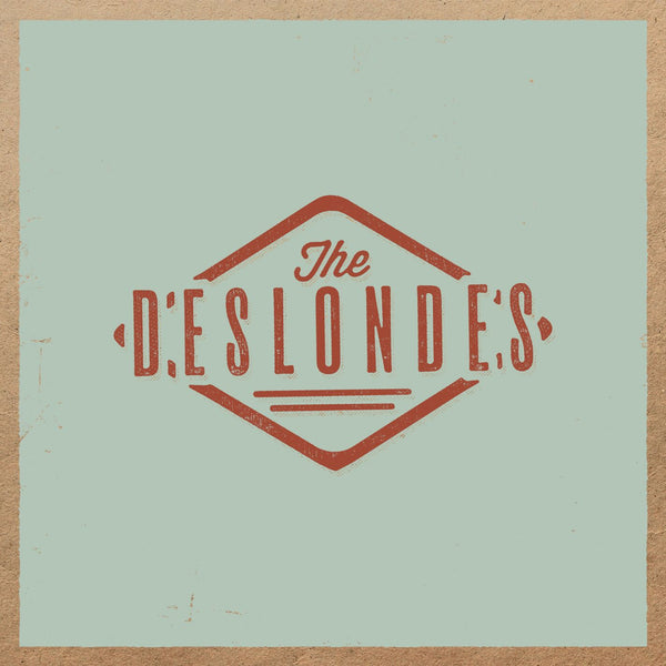 The Deslondes - The Deslondes [CD]