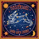 The Mastersons - Good Luck Charm [Test Pressing]