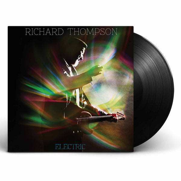 Richard Thompson - Electric [Vinyl]
