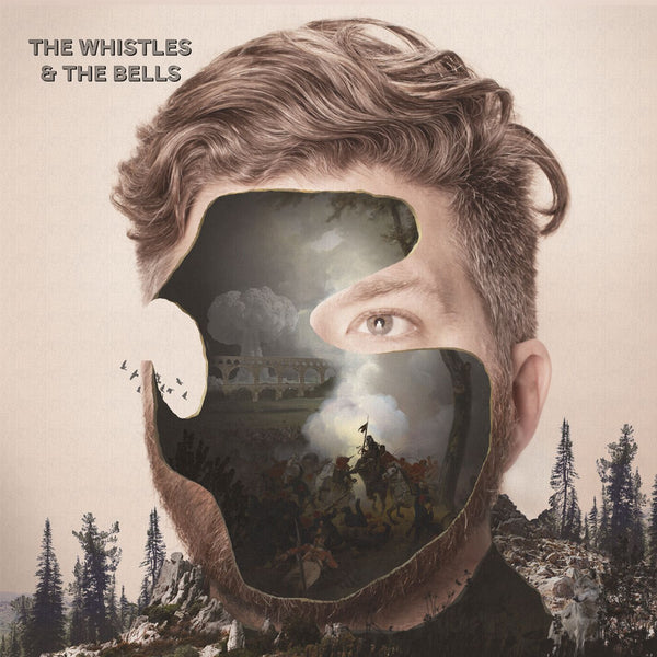 The Whistles & The Bells - The Whistles & The Bells [CD]