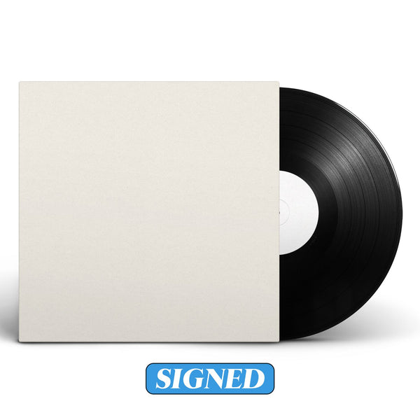 Wild Moccasins - Look Together [SIGNED Test Pressing]