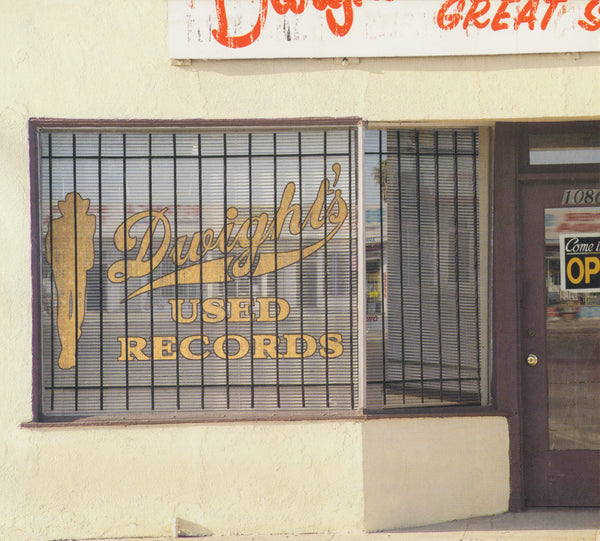 Dwight Yoakam - Dwight's Used Records [Limited Edition Colored Vinyl]