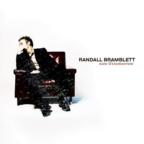 Randall Bramblett - Now It's Tomorrow [CD]