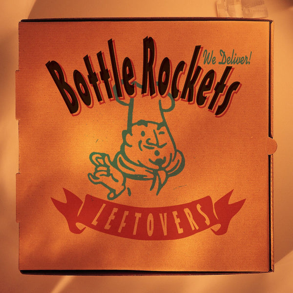 Bottle Rockets - Leftovers [CD]