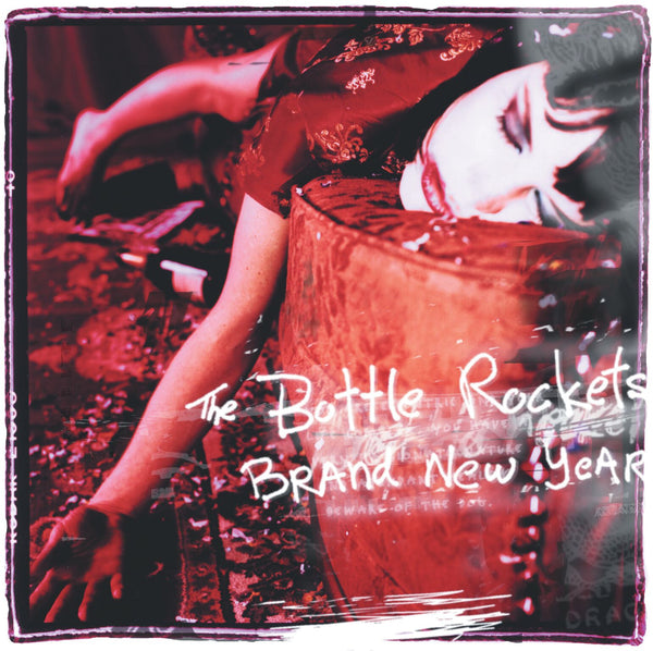 The Bottle Rockets - Brand New Year [CD]