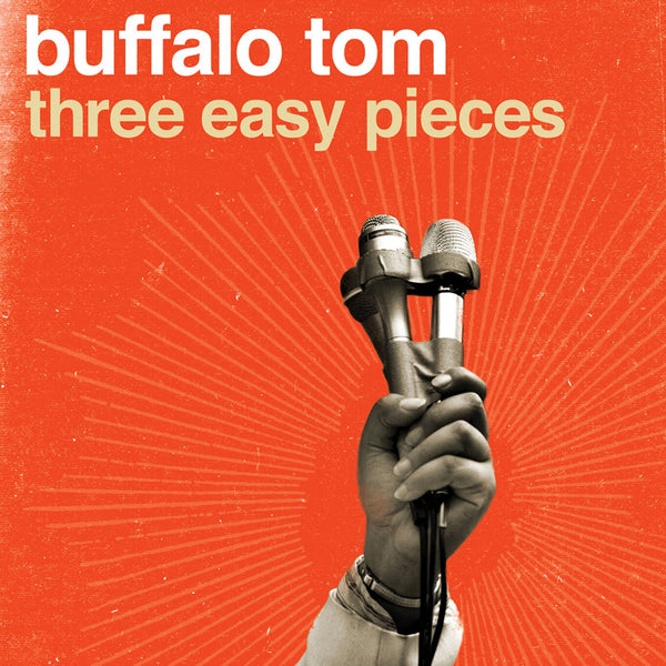 Buffalo Tom - Three Easy Pieces [CD]