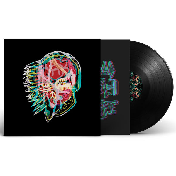 All Them Witches - Nothing as the Ideal [Standard Black Vinyl]