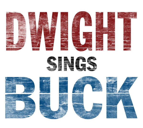 Dwight Yoakam - Dwight Sings Buck [Vinyl]
