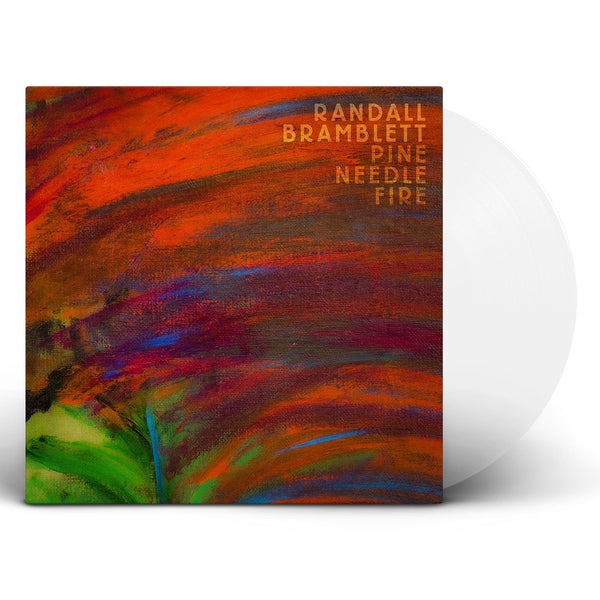 Randall Bramblett - Pine Needle Fire [Colored Vinyl]